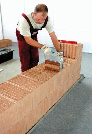 Zaprawa do pustaków ceramicznych cena