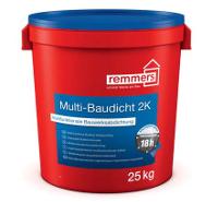 Nowa wersja opakowania wyrobu Multi-Baudicht 2K