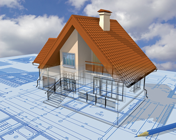 In Ynier Budownictwa J Zyk Angielski A Dream House