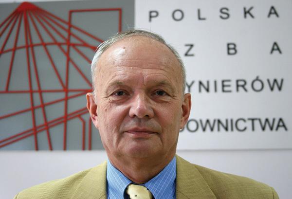 Andrzej Dobrucki. Fot. Paweł Baldwin - dobrucki_1