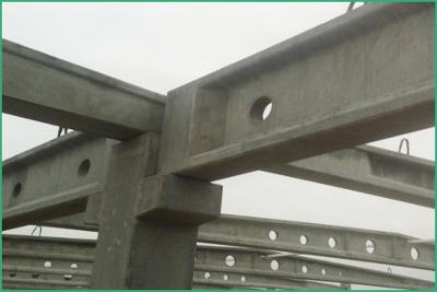 Bardzo dobry Inżynier Budownictwa - Konstrukcje budowlane - Strunobetonowe MG68